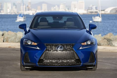 lexus is 300 turbo 2017 2017 lexus is 300 pricing for sale edmunds
