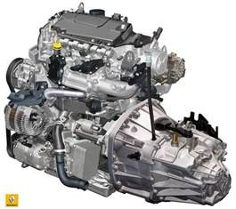 Renault Dci Engine Renault Presents The New 2 3 Dci Diesel Engine Autoevolution