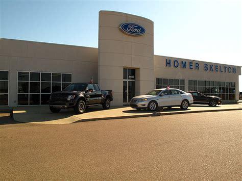 Homer Skelton Ford Millington by Homer Skelton Ford Of Millington Trucks Sedans And