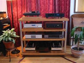 Diy Audio Equipment Rack Anyone Plans For A Diy Audio Rack 80 20