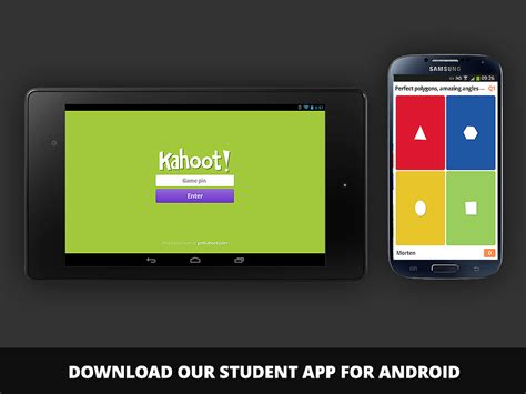 match app for android kahoot android apps on play