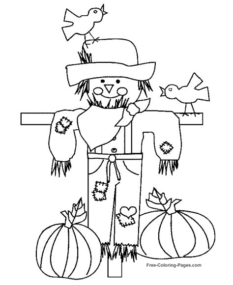 thanks giving coloring pages az coloring pages