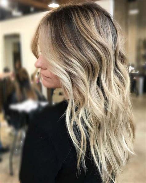 diy highlights for dark brown hair 17 best ideas about brown blonde highlights on pinterest
