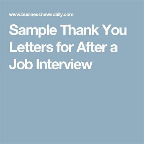 thank you letter after questions best 20 sle thank you notes ideas on