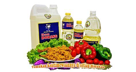 Minyak Goreng Kelapa Ikan Dorang ikan dorang minyak goreng surabaya minyak goreng di surabaya sejak 1950