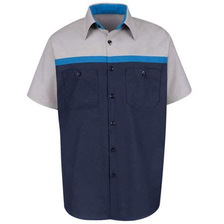 Wearpack Mita kemeja ot 003 konveksi seragam kantor seragam kerja