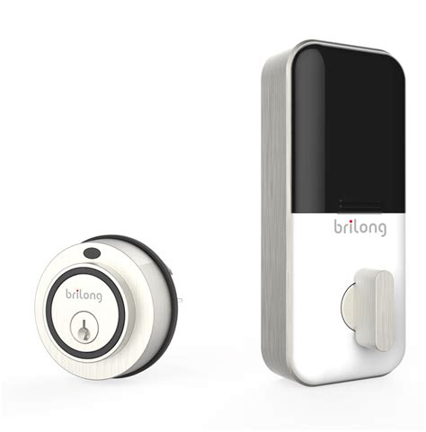 比鄰 brilong smart lock