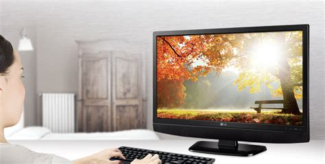 Tv Monitor Lg 24mt48a lg 24 24mt48a personal tv price in pakistanlg 24 24mt48a
