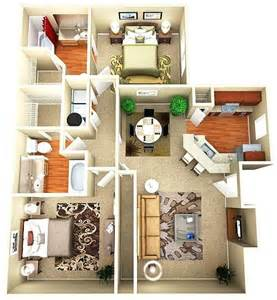 1 bedroom apartments murfreesboro tn 1000 ideas about apartment plans on pinterest garage