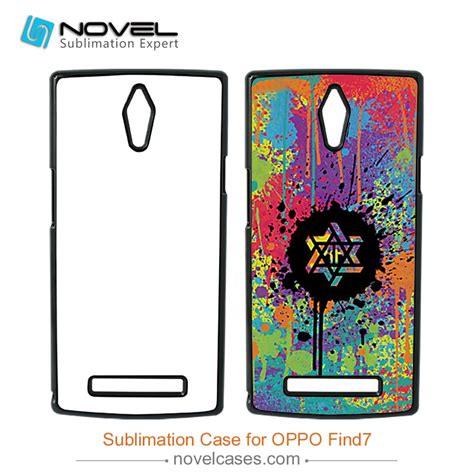 new sublimation phone cover for oppo f1 a35 2d pc view new sublimation phone cover none
