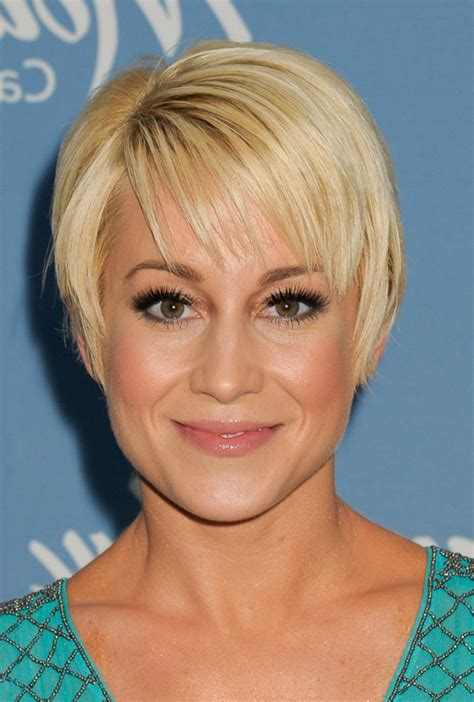 Kellie Pickler Pixie Hairstyle Photos by 2013 Pixie Haircuts Kellie Pickler Hairstyle 2013