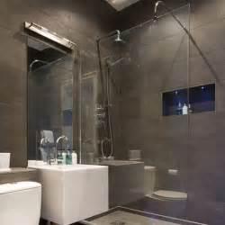 bathroom ideas grey inspiration decorating