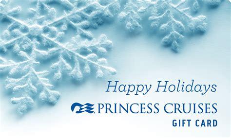Cruise Gift Card - perfect gift princess cruises gift cards extravaganzi