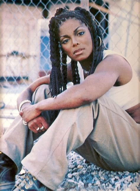 janet jackson long layered hairstyles from the 80 and 90 170 best images about 80s fashion on pinterest harpers