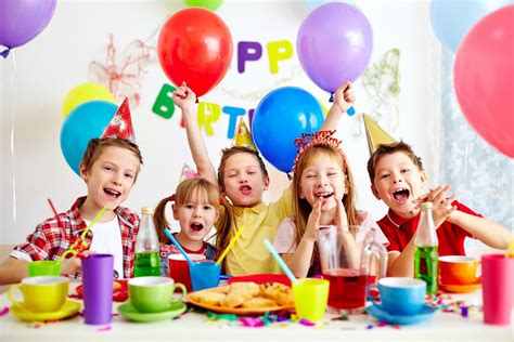 20 best places for kids birthday parties birthday inspire
