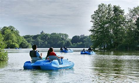 pedal boat central park a visitors guide to prospect park in brooklyn new york