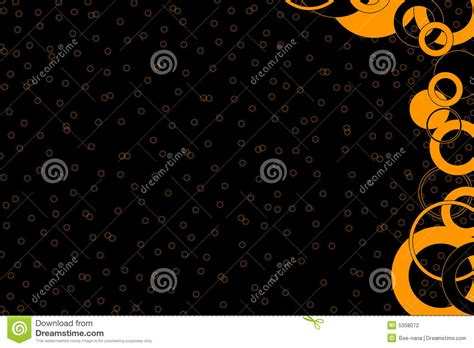orange black design black and orange design backgr stock photography image