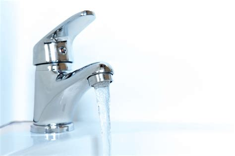 Water Faucet Running by What It Would Take To Fix America S Water Infrastructure