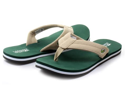 slippers lacoste lacoste slippers randle 151spm0041 1r8 shop