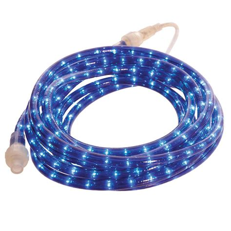 patio rope lights blue awning rope light 18 l direcsource ltd 100556