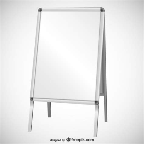 Blank Also Search For Blank Whiteboard Vector Free