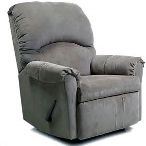 grey fabric rocker recliner overstock shopping