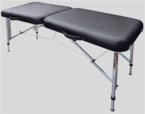 portable treatment sideline table treatment tables