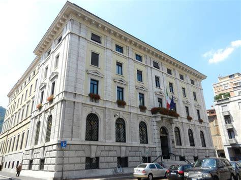 Sede Della Banca D Italia by Banca D Italia In Vendita La Sede Storica Di Como Centro