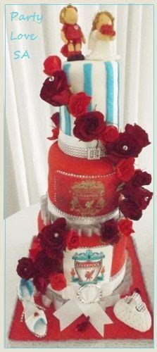 Wedding Cake Liverpool by Liverpool Liverpool Fc Groom S Cakes Cakes