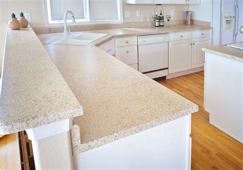 Countertop Resurfacing Miracle Method Can Refinish Your Countertops In Time For