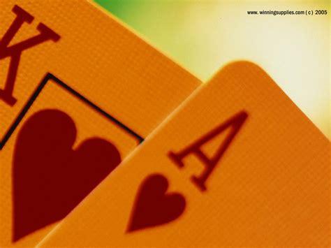 full downloadable poker wallpaper