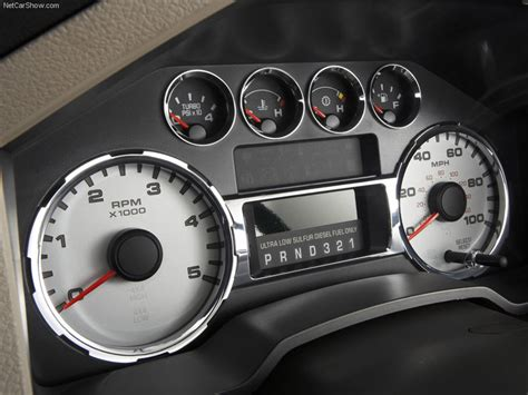 electronic toll collection 2002 buick lesabre instrument cluster ford f 350 super duty 2008 picture 10 of 21 800x600