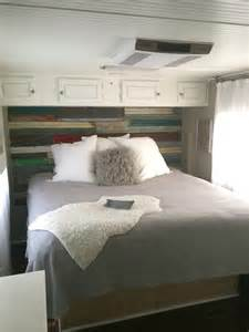 Renovating A Camper before amp after an rv to call home design sponge