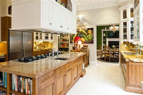Kitchen debrich custom joinery