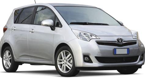 al volante eurotax prezzo auto usate toyota verso s 2013 quotazione eurotax