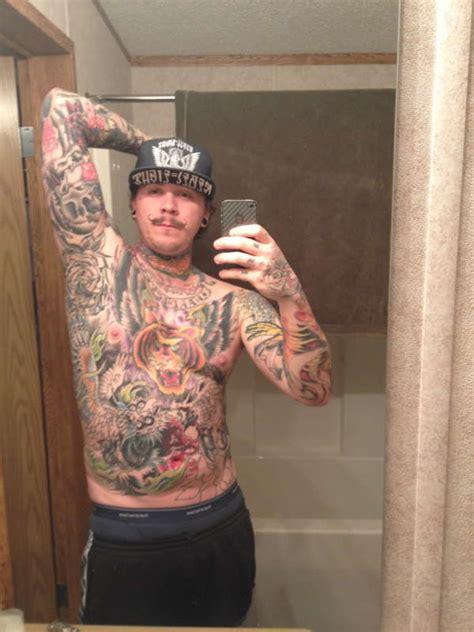 full upper body tattoo designs full body tattoos tattoo design and ideas