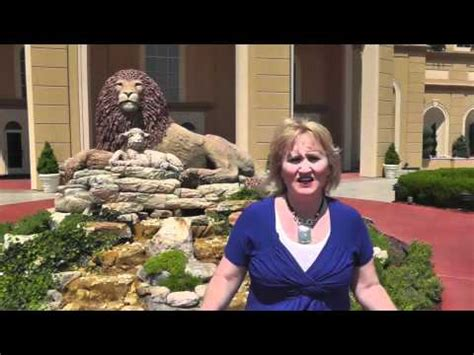diana branson youtube behind the scenes tour at sight and sound theater in