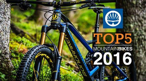 best all mountain bike top all mountain bikes of 2015 autos post