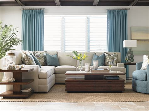 curtains for brown walls lexington at baer s furniture miami ft lauderdale