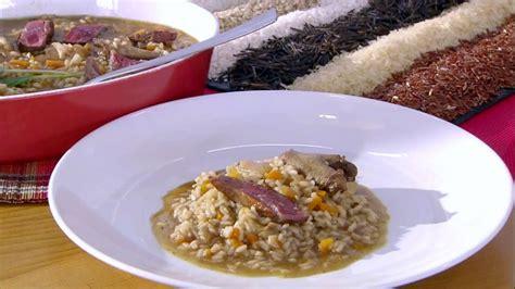 cocinar pichones receta de arroz con pich 243 n bruno oteiza