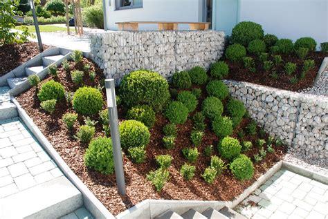 halbschatten garten fixias steingarten anlegen halbschatten 200939