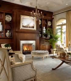 Classic Livingroom classic elegant living room interior design of old palm