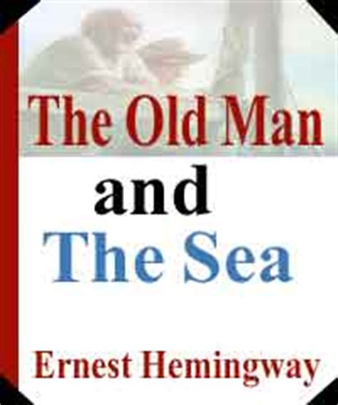 Free kindle books old man sea