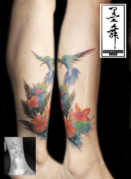 tattoo cover up show gallery 3 tattoo cover up and extension 墨舞