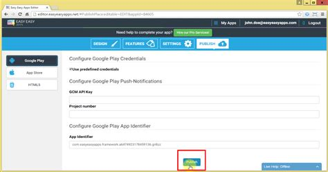 play apk file how to publish apps on play solution centre