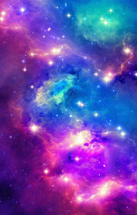 ideas  galaxy wallpaper iphone  pinterest