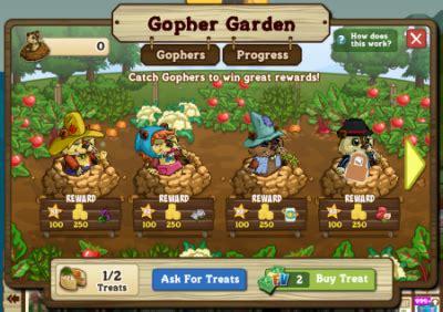 come catturare una talpa in giardino fantasilandia guida al gopher garden l acchiappa talpe