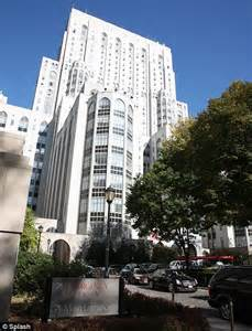 Detox Hospital Nyc by Sheen Found In Trashed Ny Hotel Room After