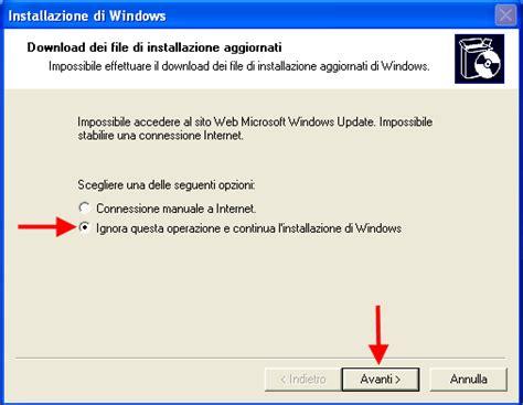 console ripristino xp la console di ripristino recovery console di windows xp