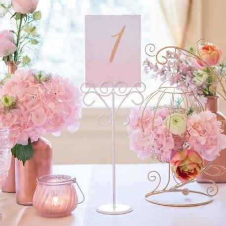 porte nom de table mariage porte nom de table fer forg 233 les couleurs du mariage